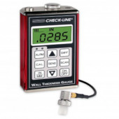 TI-007 Precision Ultrasonic Wall Thickness Gauge