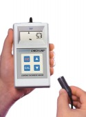 DCF-900 Low Cost Coating Thickness Gauge - Measures Coatings On Steel