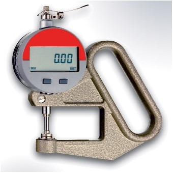 JD-50 Digital Thickness Gauge