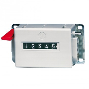 M411 IVO Mechanical Meter Counter