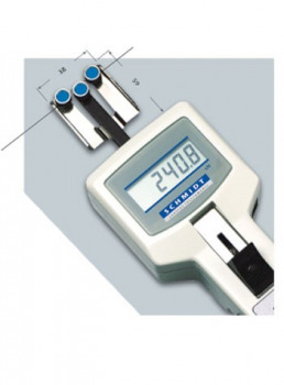 DTEB - DTEX Tension meter with small measuring head
