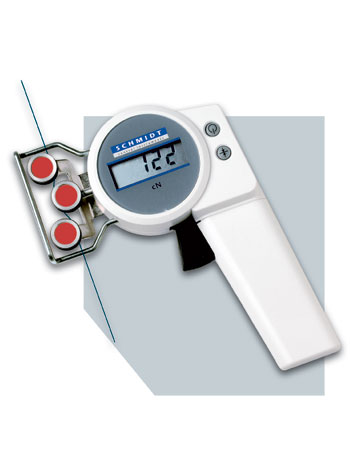 ZED Digital Economical tension meter
