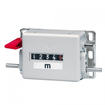 M310 IVO Mechanical Meter Counter