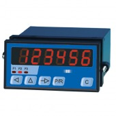 TA202 Tachometer with calculation functions and 2 Limits