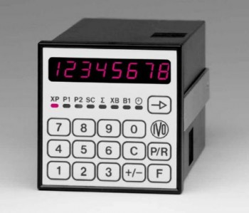 NE213 Multifunctional Counter with 2 presets and print interface