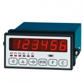 NE214 Multifunctional Counter with two presets