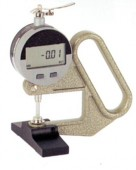 Table Stand for Thickness Gauge 126057