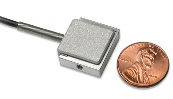 SJR Miniature Force Sensors - SJR Series