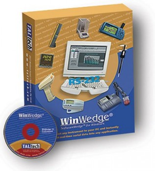 WinWedge Software WinWedge Data Collection Software