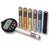 RX-DD-MS Digital Multi-Scale Durometer Test Kit