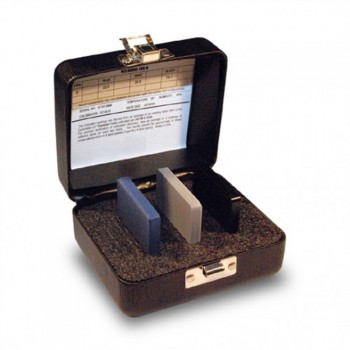 RX-TBK-D Type D Durometer Test Block Kit