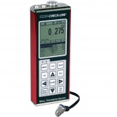 TI-MMX-SDL High Performance Data Logging Wall Thickness Gauge