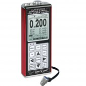 TI-CMXDL Ultrasonic Wall and Coating Thickness Gauge with data memory