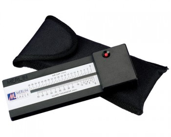 Merlin Lazer Glass Thickness Meter