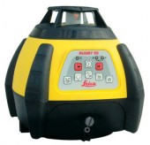 Leica Rugby 55 Leica Rugby 55 Construction Laser