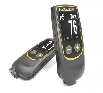 PosiTest - DFT PosiTest - DFT Coating Thickness Gauge