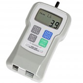 FGE Hand-held Digital Force Gauge