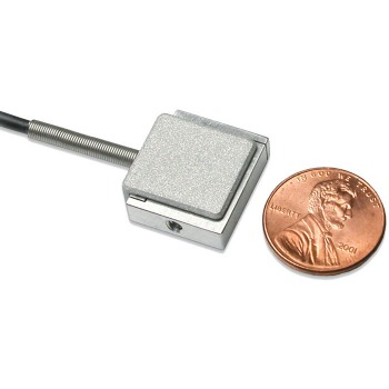 R04 Series Miniature S-Beam Force Sensor