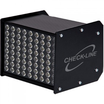 LS-5-LED LED Fixed-Mount Linear Stroboscope