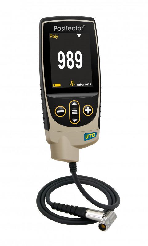 Ultrasonic Thickness Gauge Positector Utg