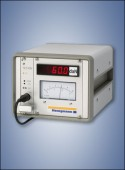 "MU510-19 Measuring amplifier unit in 19""-desktop housing"
