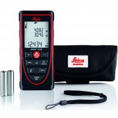 Disto X310 Disto X310 - Robust, waterproof laser distance meter with tilt sensor