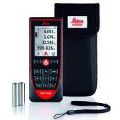 Leica Disto D510 Disto D510 - Precise and Reliable Outdoor Laser Distance Meter