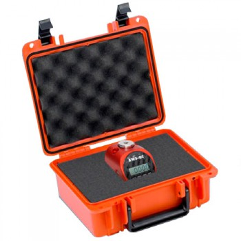 TT-QC-CC Waterproof Carrying Case