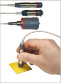 MiniTest FN-Probes Sensors for non-magnetic and insulating coatings  127112