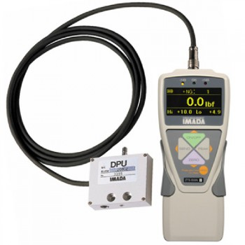 ZT-DPU Digital Force Gauge with luminescent display & remote sensor