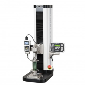 ESM750S Single-Column Force Test Stand