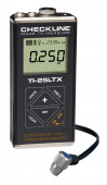 TI-25LTX Ultrasonic Wall Thickness Gauge for steel