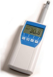 Relative Humidity Meters