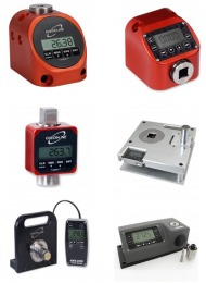Torque Calibration Testers